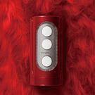日本TENGA-異次元壓力式重複使用體位杯FLIP HOLE RED
