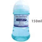 日本EXE-卓越潤滑 清涼薄荷濃稠型150ml
