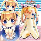日本MODE-ふぇありーず迷你版充氣性愛娃娃 メイド