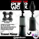 美國PD-PUMP可伸縮型真空訓練吸引器(附鎖精環)