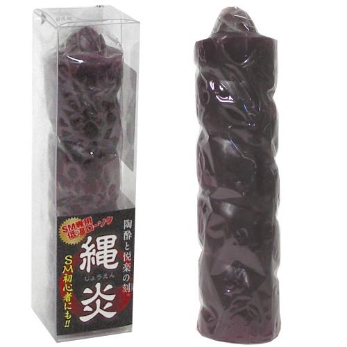 【日本NPG】SM初心者低溫蠟燭(繩炎)-小