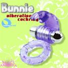 APHRODISIA-Bunnie 邦尼兔震動持久環