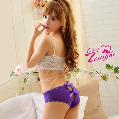 Sexy性感-內褲(愛在今夜)T5133-紫-F