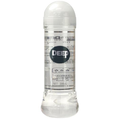 日本NPG*DEEP-Lotion高級潤滑液(5倍濃縮)_300ml