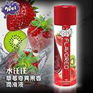 WET水汪汪草莓奇異果香潤滑液102g