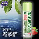 WET水汪汪自然芬芳草莓保濕潤滑液93g(女性專用潤滑液)