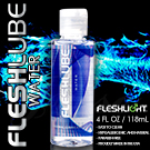 美國Fleshlight-Fleshlube Water 水性潤滑液-4oZ/118ML